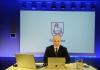 Zrzut ekranu z Facebook Live z burmistrzem Piaseczna