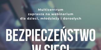 Cyberbezpieczeństwo - webinarium