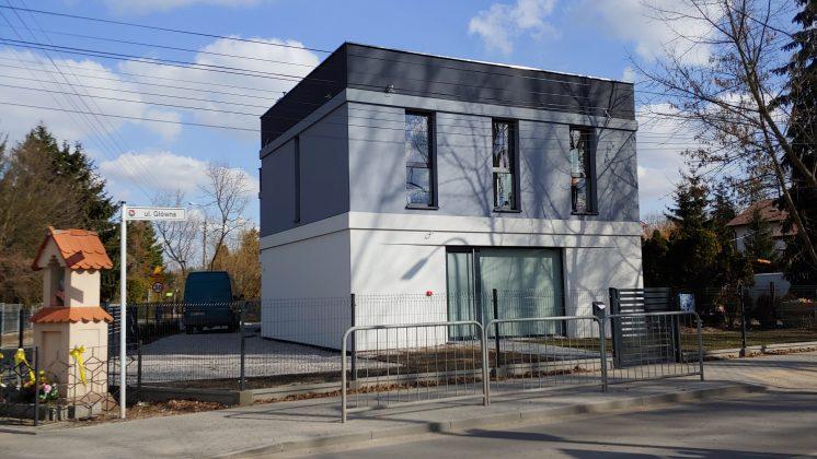 Ilustracja. Nowy Punkt Biblioteczny Kamionka/Piaseczno
