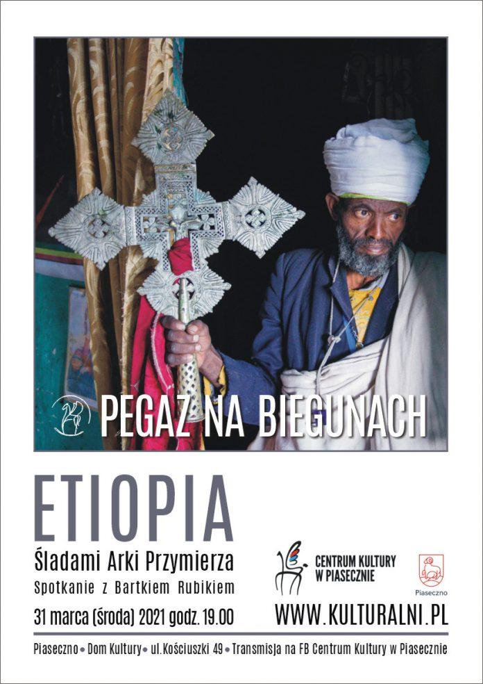 PEGAZ NA BIEGUNACH 2021-Etiopia