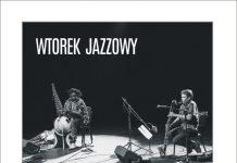 Plakat wydarzenia Wtorek jazzowy - Buba Badjie Kuyateh & Michał Górczyński