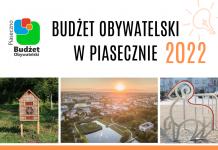 Ilustracja. V edycja Budżetu Obywatelskiego w Piasecznie