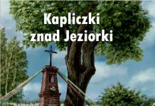 Kapliczki znad Jeziorki - okładka
