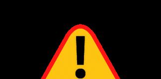 Ostrzeżenie hydrologiczne - alert o podwyższonym stanie rzek