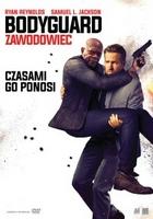 Plakat filmu Bodyguard Zawodowiec