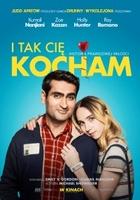 Plakat filmu I tak cię kocham