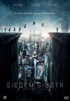 Plakat filmu Siedem sióstr