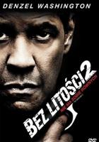 Plakat filmu Bez Litości 2