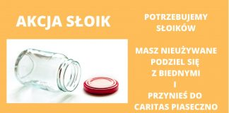 Akcja Słoik