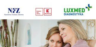 Bezpłatna Mammografia w Piasecznie