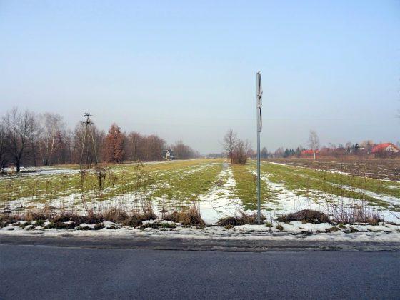 Zdjęcie nieruchomości. Sprzedaż nieruchomości niezabudowanej położonej w Jesówce działka ew. nr 91/3