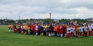 Mini Mistrzostwa Europy r. 2012 i 2103