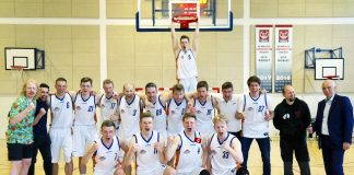 28–30 maja 2021 roku w Piasecznie odbył się finałowy turniej III ligi koszykówki mężczyzn. Drużyna MUKS Piaseczno zajęła drugie miejsce i uzyskała awans do II ligi