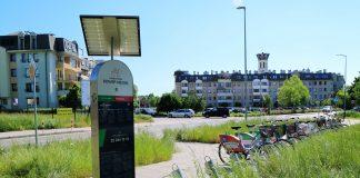 Systemy PRM (Piaseczyński Rower Miejski), WRP (Warszawski Rower Publiczny) oraz KRM (Konstanciński Rower Miejski) są już kompatybilne