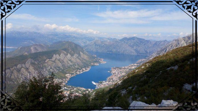 Bałkany w obiektywie