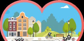 Ilustracja. Europejski Tydzień Zrównoważonego Transportu