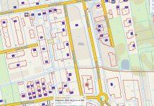 III przetarg nieograniczony na sprzedaż nieruchomości gminnej nr 43/3 położonej w obr. 16 m. Piaseczno