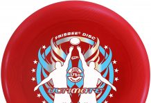 Ostatnia kolejka Mistrzostw Polski w Ultimate Frisbee 24.09.2021