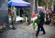 82. rocznica Agresji Sowieckiej na Polskę