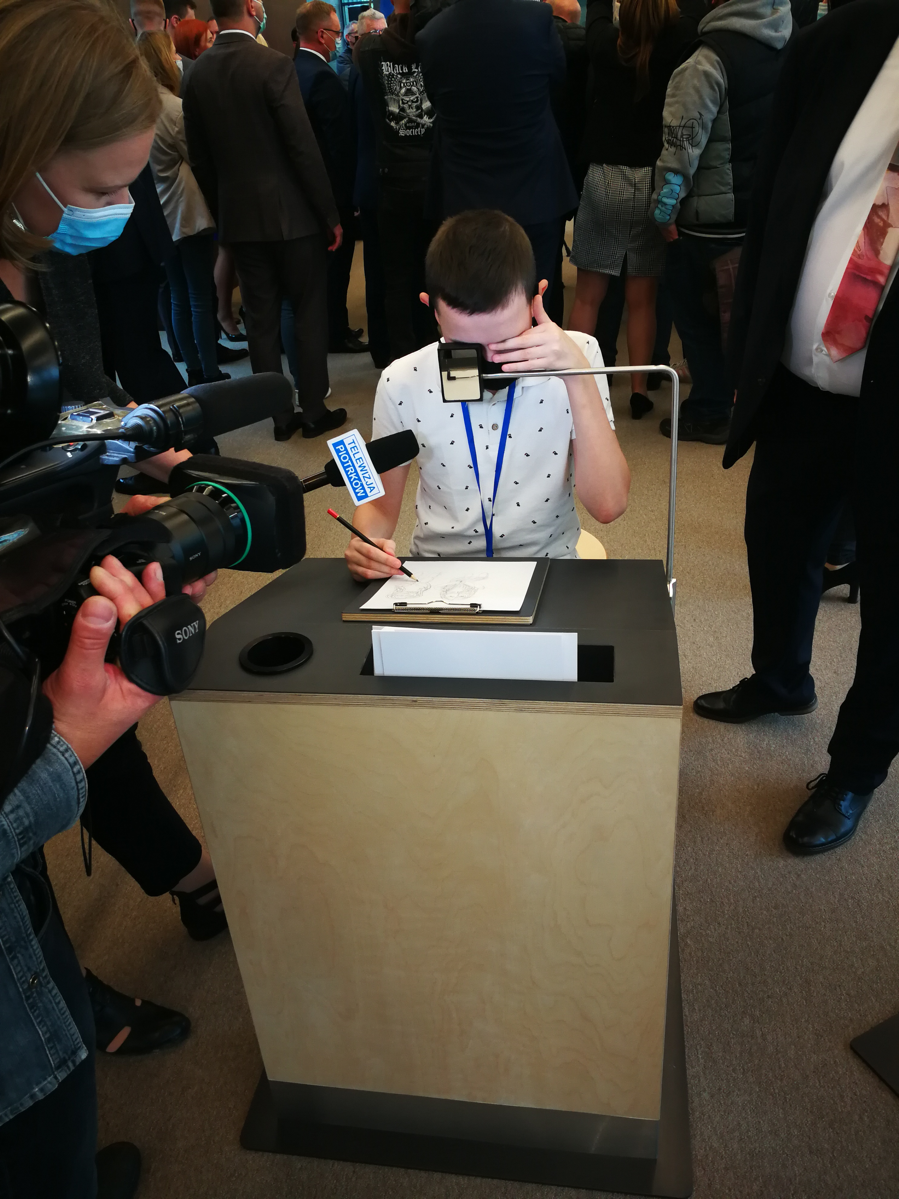 W Piasecznie powstanie mini Centrum Nauki Kopernik