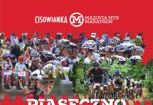 Cisowianka Mazovia MTB Marathon - Piaseczna