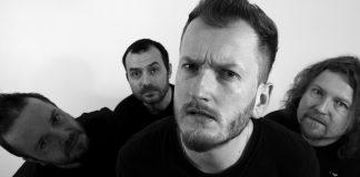 Zdjęcie członków zespołu CZZK Czarny Ziutek z Killerami