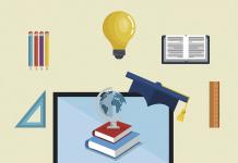 Ilustracja. Innowacyjna edukacja