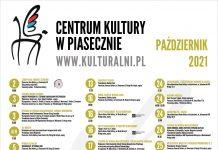 Kalendarium kulturalny październik 2021