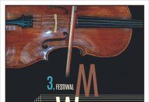 Plakat wydarzenia III Festiwal im. Witolda Maliszewskiego