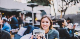 Fotografia portretowa - robienie zdjęć telefonem komórkowym