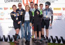 Relacja z Cisowianka Mazovia MTB Marathon