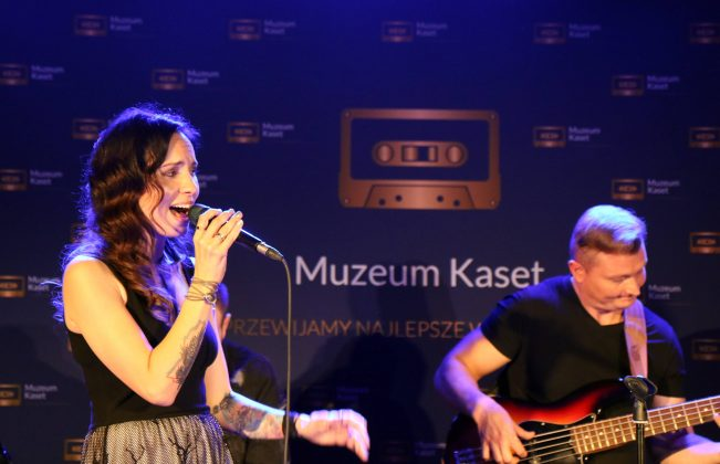 Muzeum Kaset - nie tylko dla sentymentalnych