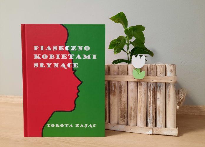 Premiera książki Doroty Zając