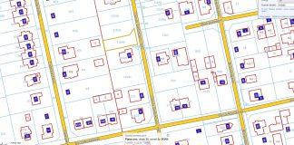 Ilustracja III przetarg ograniczony na sprzedaż nieruchomości gruntowej nr 115/65 o pow. 393 m2 i nr 115/66 o pow. 18 m2 w Piasecznie