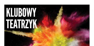 Plakat wydarzenia Klubowy Teatrzyk - Aerodynamika